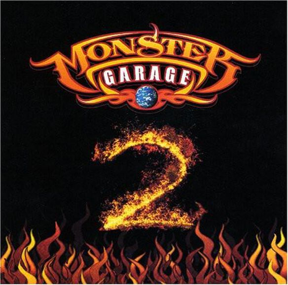 Monster Garage 2 / O.S.T.