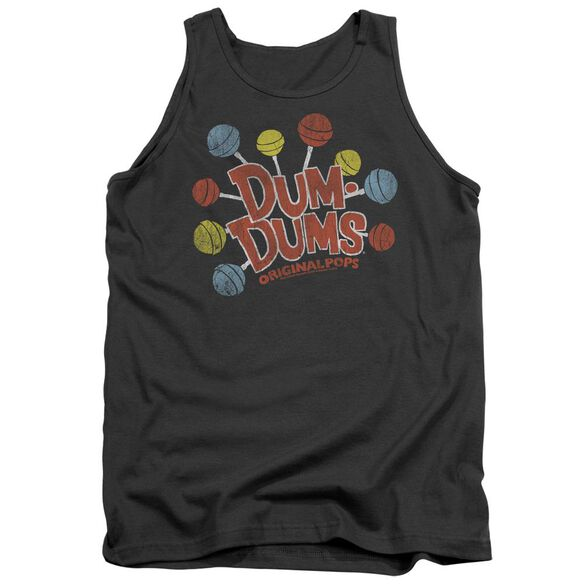 Dum Dums Original Pops Adult Tank