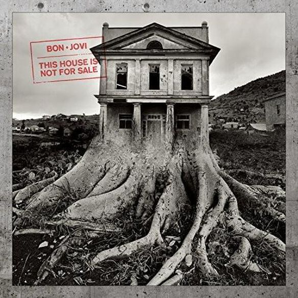 This House Is Not For Sale: Deluxe Edition (Asia)
