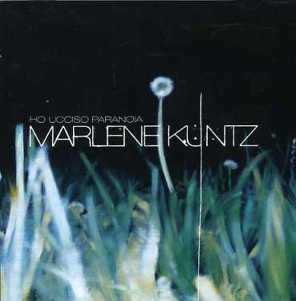 Marlene Kuntz - Ho Ucciso Paranoia