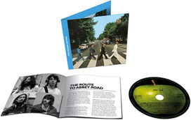 The Beatles - Abbey Road Anniversary (1CD)