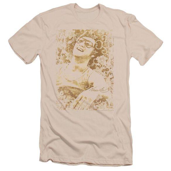 Bruce Lee Freedom Short Sleeve Adult T-Shirt