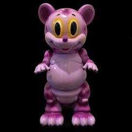 Mousezilla - Wonderland 'Zilla