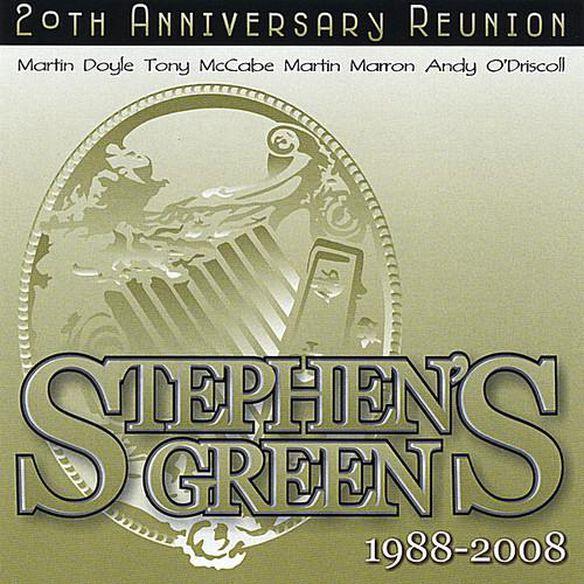 20 Th Anniversary Reunion 1988 08
