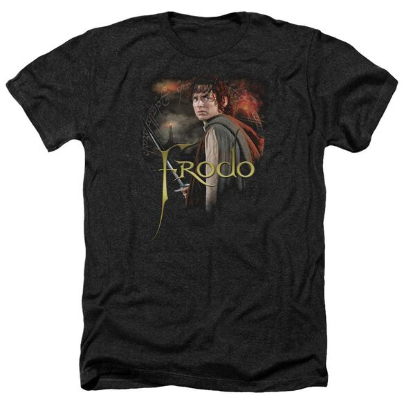 Lor Frodo Adult Heather