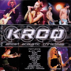 Various Artists - Best of KROQ's Almost Acoustic Christmas