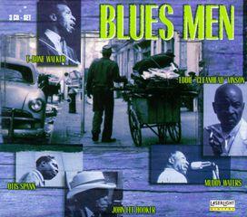 Various Artists - Blues Men [Delta Box Set]