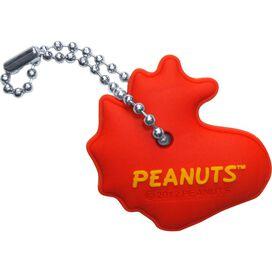 Peanuts Woodstock Key Cap Keychain