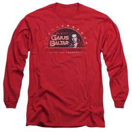 Bsg Elect Gaius Long Sleeve Adult T-Shirt