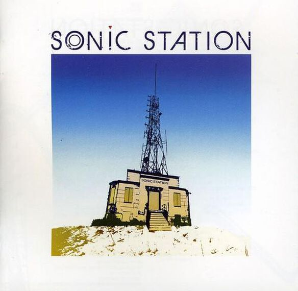 Sonic Station (Asia)