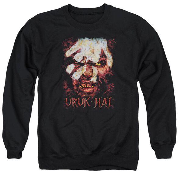 Lor Uruk Hai Adult Crewneck Sweatshirt