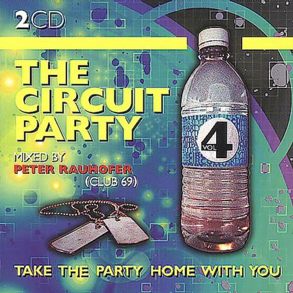 Circuit Party 4 / Various (Can)