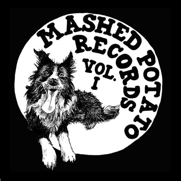 Various Artists - Mashed Potato Records Vol. 1 / Various