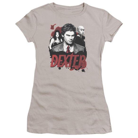 Dexter Bloody Trio Premium Bella Junior Sheer Jersey