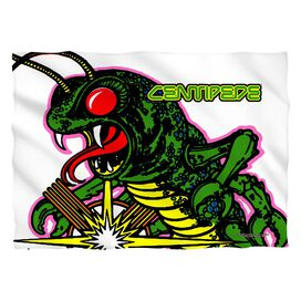 Atari Centipede Pillow Case