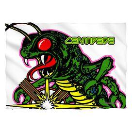 Atari Centipede (Front Back Print) Pillow Case