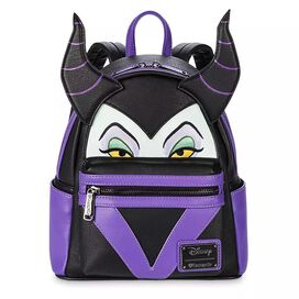 Maleficent Loungefly Backpack