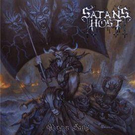 Satan's Host - Virgin Sails