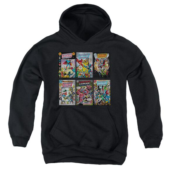 Dco Dco Covers Youth Pull Over Hoodie