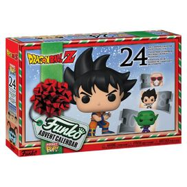 Funko Pocket Pop! Advent Calendar: Dragon Ball Z