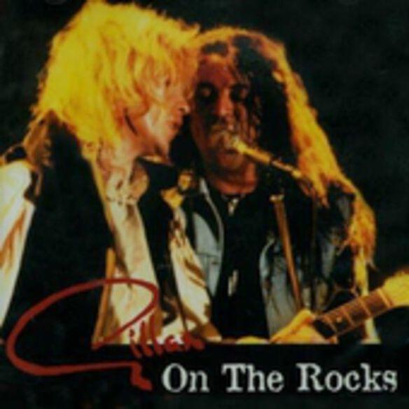Ian Gillan - On the Rocks