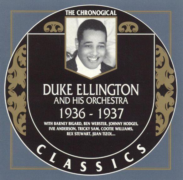 Duke Ellington 1936 1193