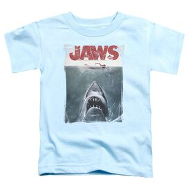 JAWS TITLE-S/S TODDLER T-Shirt