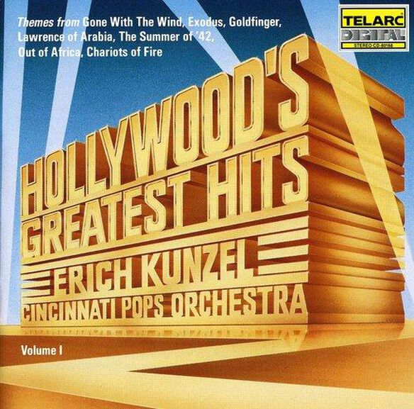 Hollywood Greatest Hits 1