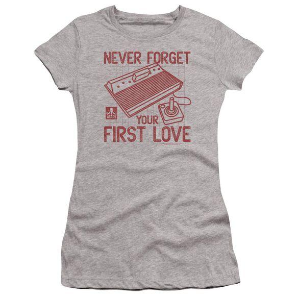 Atari First Love Premium Bella Junior Sheer Jersey Athletic