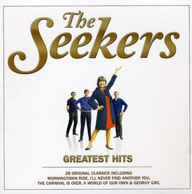 The Seekers - Greatest Hits [EMI]