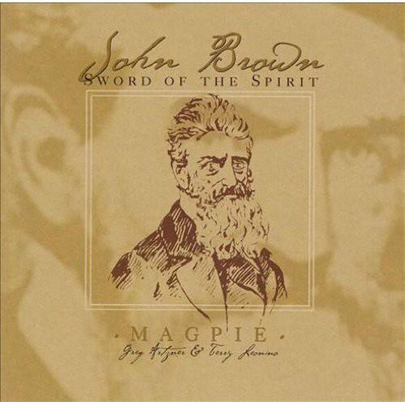 John Brown: The Spirit Of The Sword