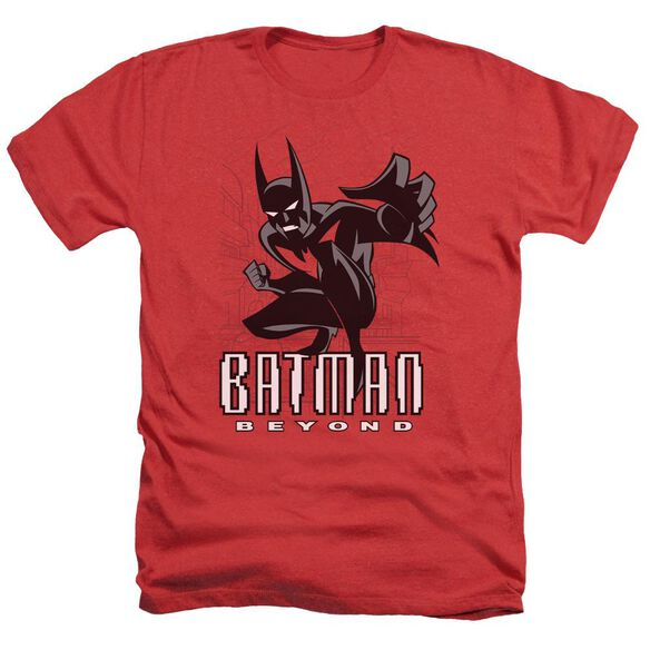 Batman Beyond Engage Adult Heather