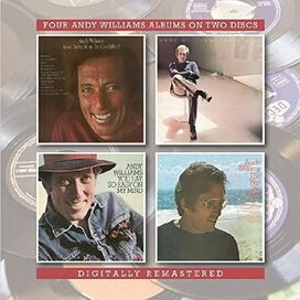 Andy Williams - Love Theme From the Godfather/Solitaire/You Lay So Easy on My Mind