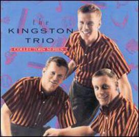 The Kingston Trio - Capitol Collectors Series