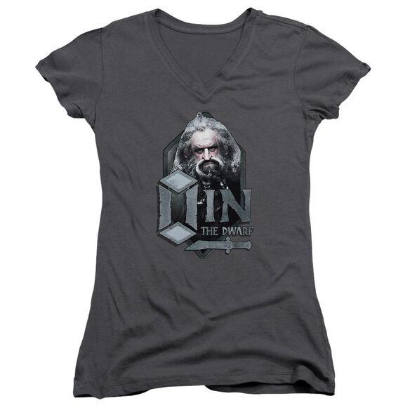 The Hobbit Oin Junior V Neck T-Shirt