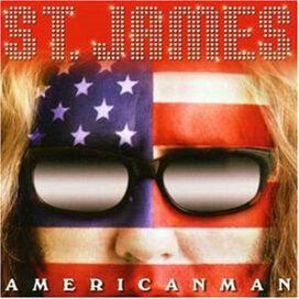 St. James - Americanman