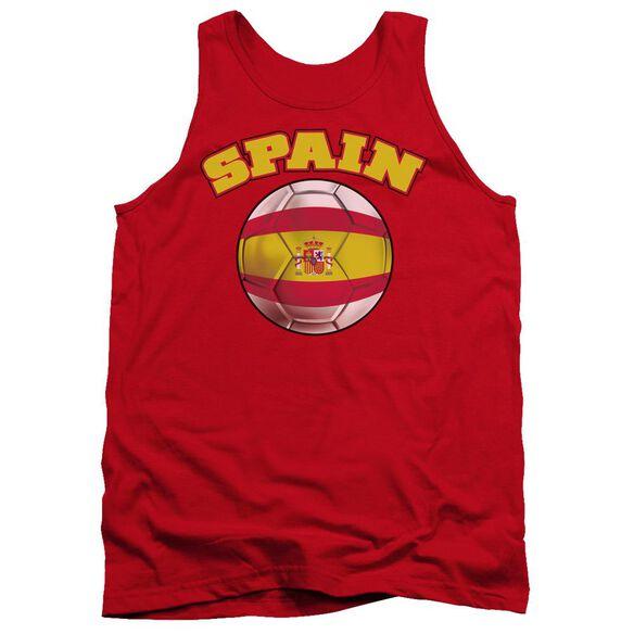 Spain Adult Tank