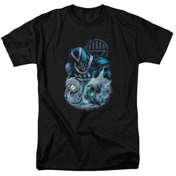 Green Lantern Blackhand Short Sleeve Adult T-Shirt
