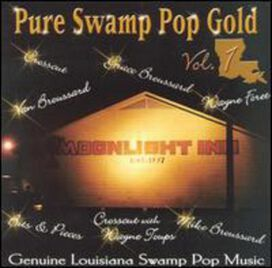 Various Artists - CSP's Pure Swamp Gold, Vol. 1