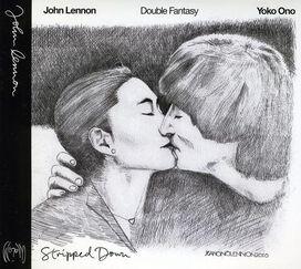 John Lennon / Yoko Ono - Double Fantasy