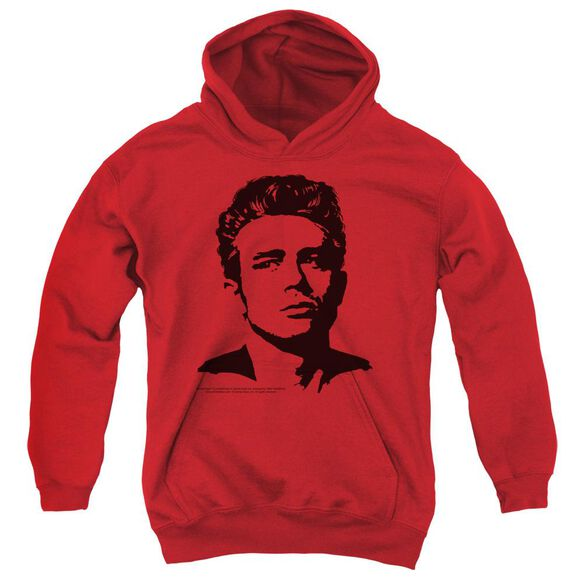 Dean Dean Youth Pull Over Hoodie