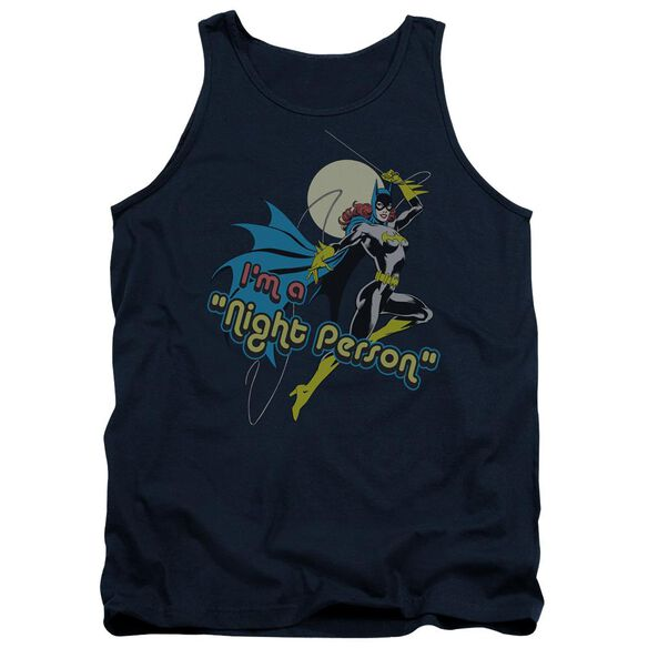 Dc Night Person Adult Tank