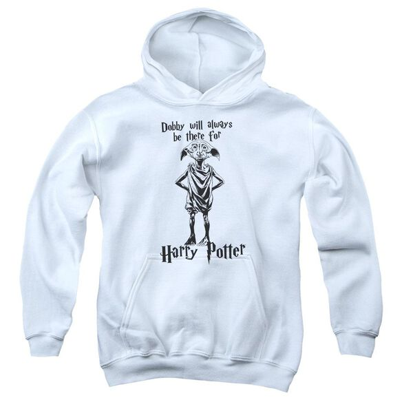 Harry Potter Always Be There Youth Pull Over Hoodie