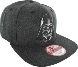 Star Wars Darth Vader Heathered 9Fifty Hat
