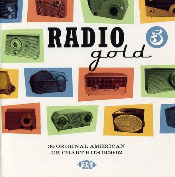 Radio Gold 5 / Various (Uk)
