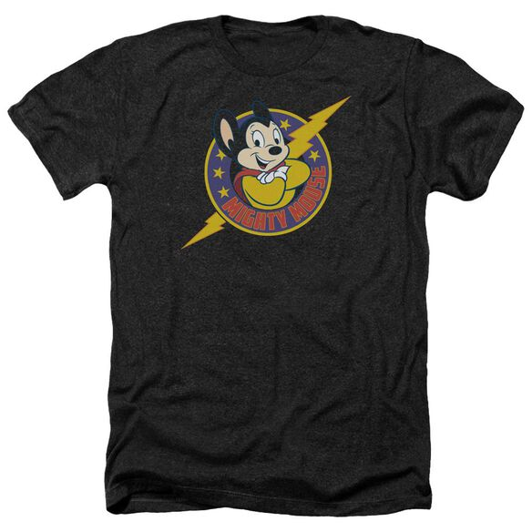 Mighty Mouse Mighty Hero Adult Heather