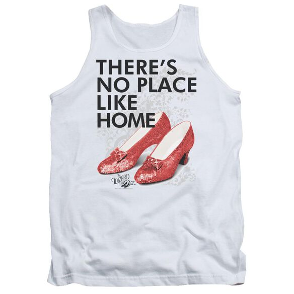Wizard Of Oz No Place Like Home Adult Tank