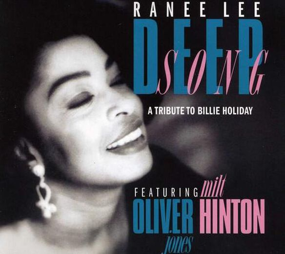 Deep Song: A Tribute To Billie Holiday (Dig)