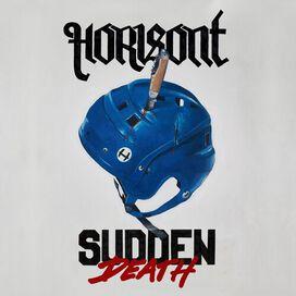 Horisont - Sudden Death (Ltd. CD Digipak)