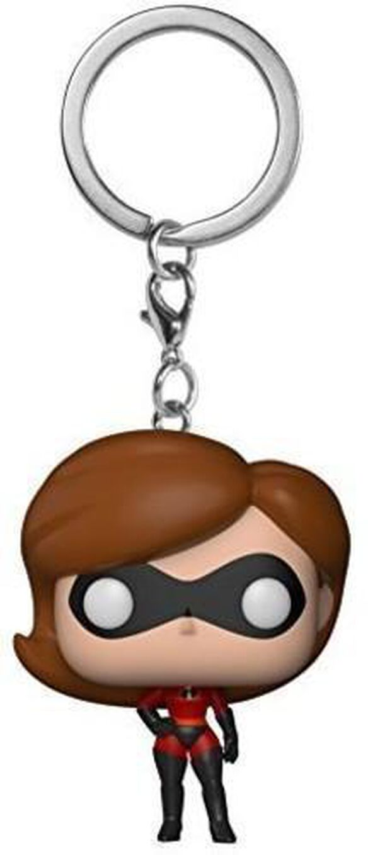 Funko Pop! Keychains: Incredibles 2 - Elastigirl